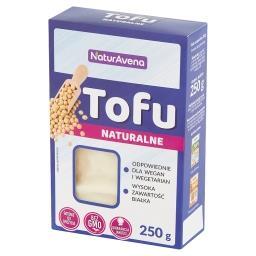 Tofu naturalne