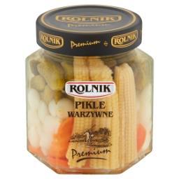 Premium Pikle warzywne