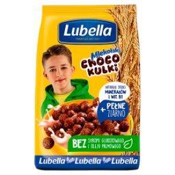 Mlekołaki Choco Kulki Zbożowe kulki o smaku czekoladowym