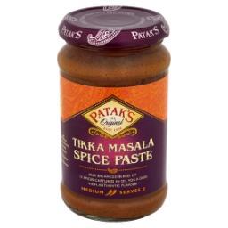 Średnio-pikantna pasta do indyjskiego Tikka Masala