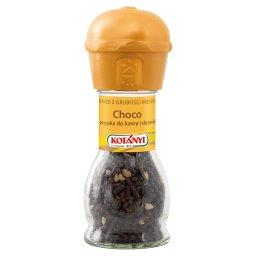 Młynek Choco posypka do kawy i deserów