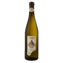 Wino  Liebfraumilch białe półsłodkie 0,75 l