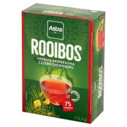 Herbata ekspresowa Rooibos 112,5 g ()
