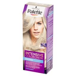 Intensive Color Creme Farba do włosów mroźny srebrny...