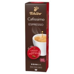 Cafissimo Espresso Elegant Aroma Kawa mielona w kapsułkach 70 g (10 sztuk)