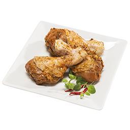 Podudzie z kurczaka grillowe