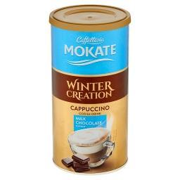 Caffetteria Winter Creation Napój kawowy w proszku o smaku mlecznej czekolady