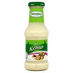 Sos Kebab łagodny