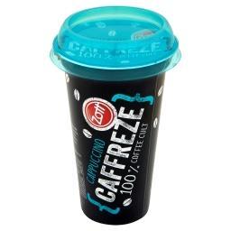 Caffreze Cappuccino Napój mleczny kawowy