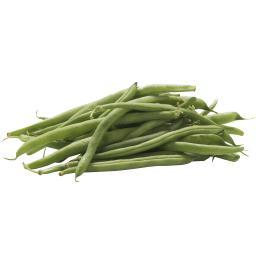 Fasola szparagowa zielona