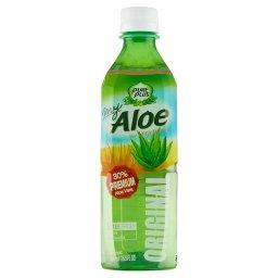 Premium My Aloe Napój z aloesem