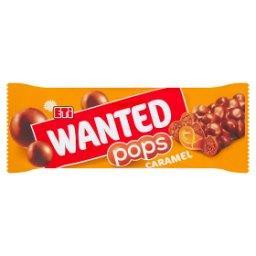 Wanted Baton karmelowy z ziarnami pszenicy i kukuryd...