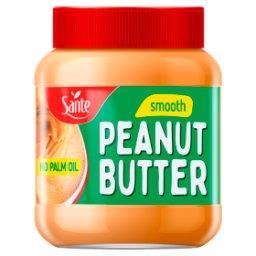 Masło orzechowe 90% orzeszków