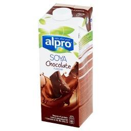 Napój sojowy o smaku czekoladowym 1 l