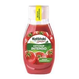 Ketchup intenso 500g