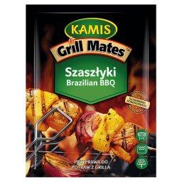 Grill Mates Szaszłyki Brazilian BBQ Przyprawa do potraw z grilla