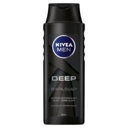 MEN Deep Szampon rewitalizujący
