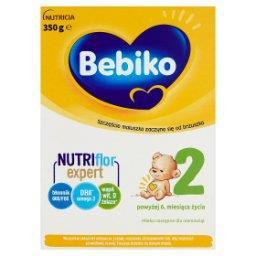 2 Mleko następne dla niemowląt powyżej 6. miesiąca życia