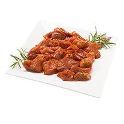 Mięso wieprzowe na szaszłyki