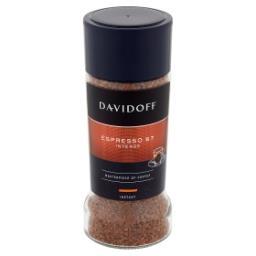 Espresso 57 Kawa rozpuszczalna