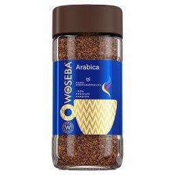 Arabica Kawa rozpuszczalna