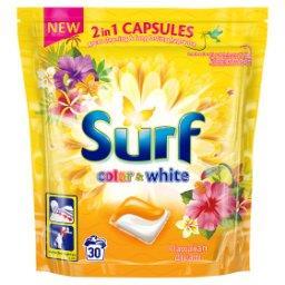 Color & White Hawaiian Dream Kapsułki do prania  (30 sztuk)