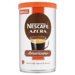 Azera Americano Kawa rozpuszczalna i drobno zmielone...