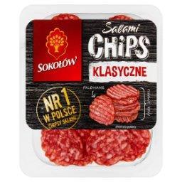 Salami Chips klasyczne