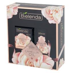 Camellia Oil 40+ Zestaw kosmetyków