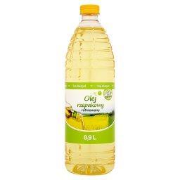 Olej rzepakowy rafinowany