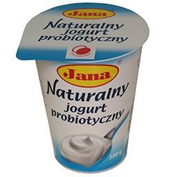 Jogurt naturalny 380 g