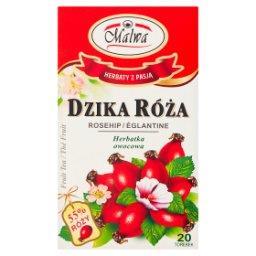 Herbatka owocowa dzika róża  (20 x 2 g)