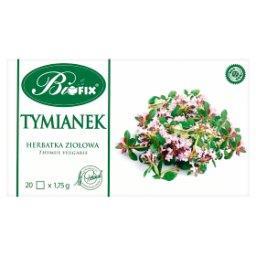 Herbatka ziołowa tymianek 35 g