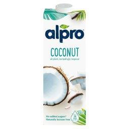 Napój kokosowy z dodatkiem ryżu 1 l