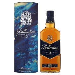 Szkocka whisky mieszana 12-letnia