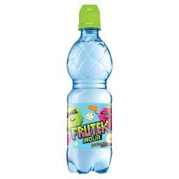 Frutek Aqua o smaku jabłkowo-malinowym Napój niegazowany