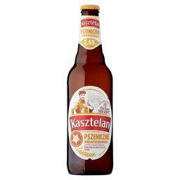 Pszeniczne niepasteryzowane Piwo