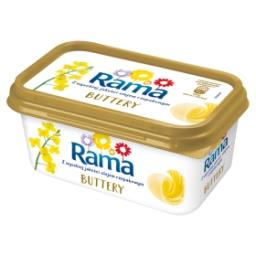 Buttery Margaryna