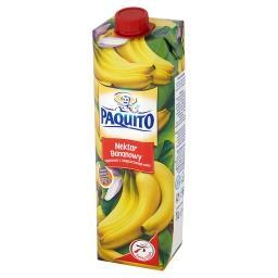Nektar bananowy