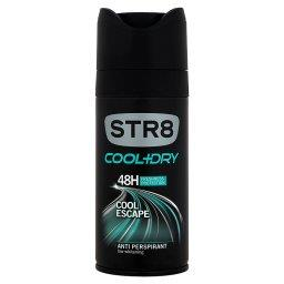 Cool + Dry Cool Escape Antyperspiracyjny dezodorant w aerozolu