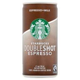 Napój mleczny Doubleshot 200 ml