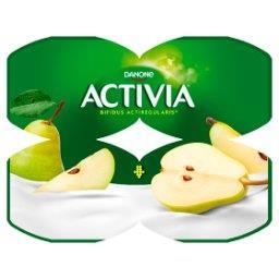 Activia Jogurt gruszka 480 g