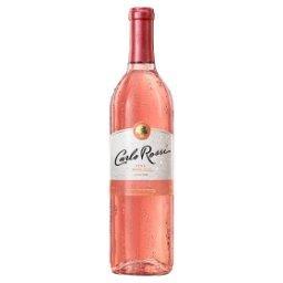 Pink Moscato Wino różowe słodkie kalifornijskie 750 ...