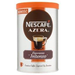 Azera Espresso Intenso Kawa rozpuszczalna