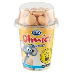 Olmici jogurt z biszkoptami mix 113g