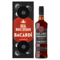 Carta Negra Rum  z głośnikami