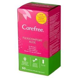 FlexiComfort Aloe Extract Wkładki higieniczne 60 sztuk