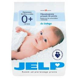 Fresh Soft Hipoalergiczny proszek i środek zmiękczający do prania odzieży dziecięcej