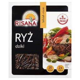 Ryż dziki 200 g (2 torebki)