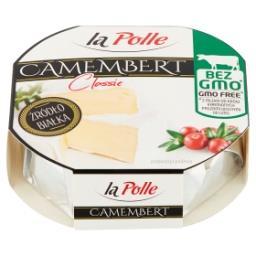 Camembert Classic Ser pleśniowy